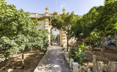 Sale Villa Zebbug