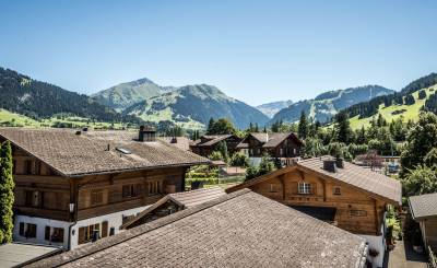 Sale Village house Saanen