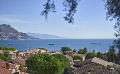 Sale Village house Saint-Jean-Cap-Ferrat