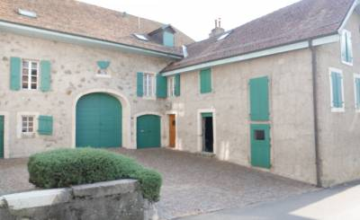Sale Village house Saint-Livres