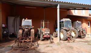Sale Vineyard property Le Cannet-des-Maures