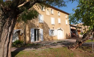 Sale Vineyard property Le Cannet-des-Maures