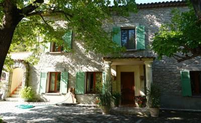 Sale Vineyard property Le Luc