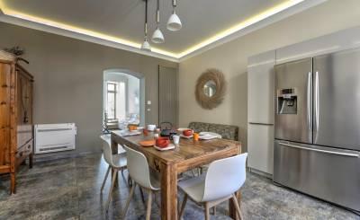 Seasonal rental Apartment Aix-en-Provence