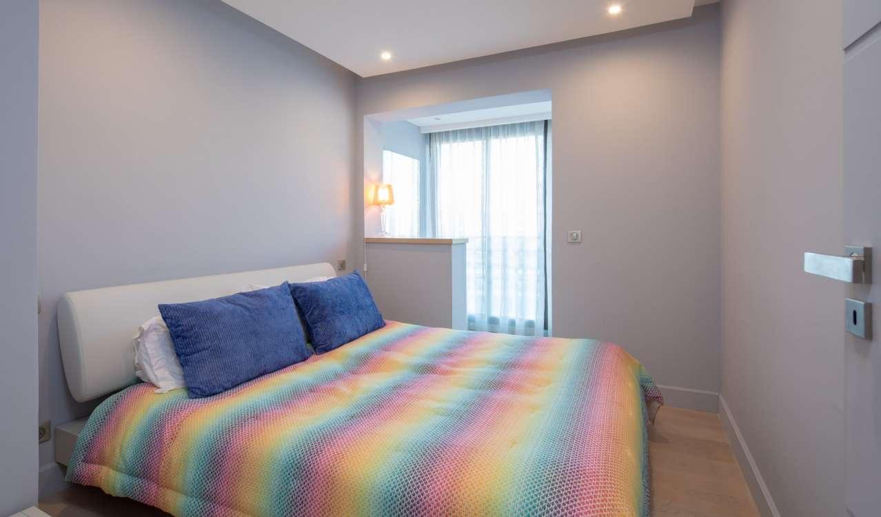 Seasonal rental Apartment Cannes