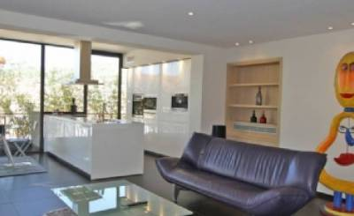 Seasonal rental Apartment Cannes