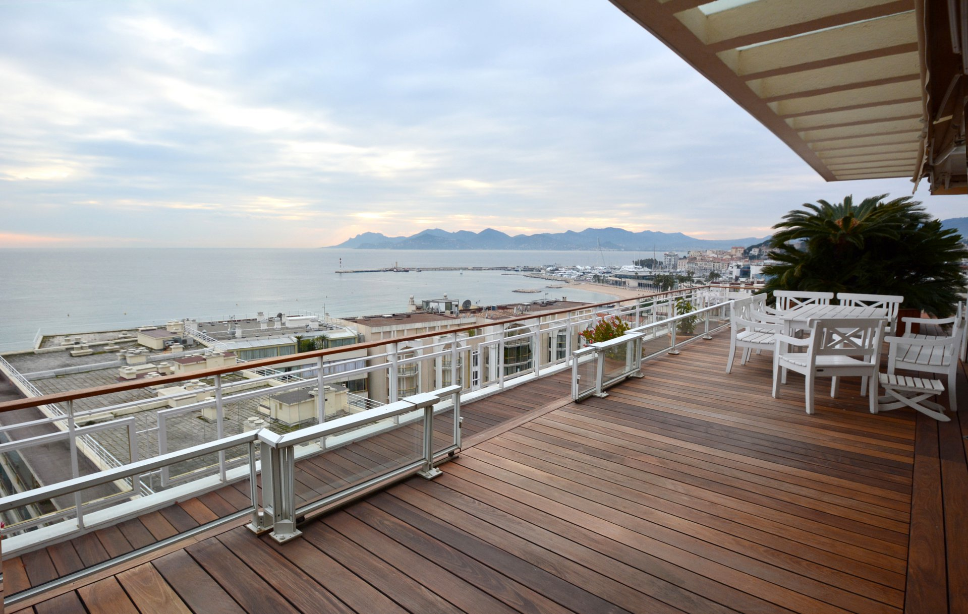 Apartement In Residence Croisette Azur Cannes France