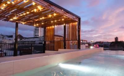 Seasonal rental Apartment Cartagena de Indias