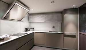 Seasonal rental Apartment Courchevel