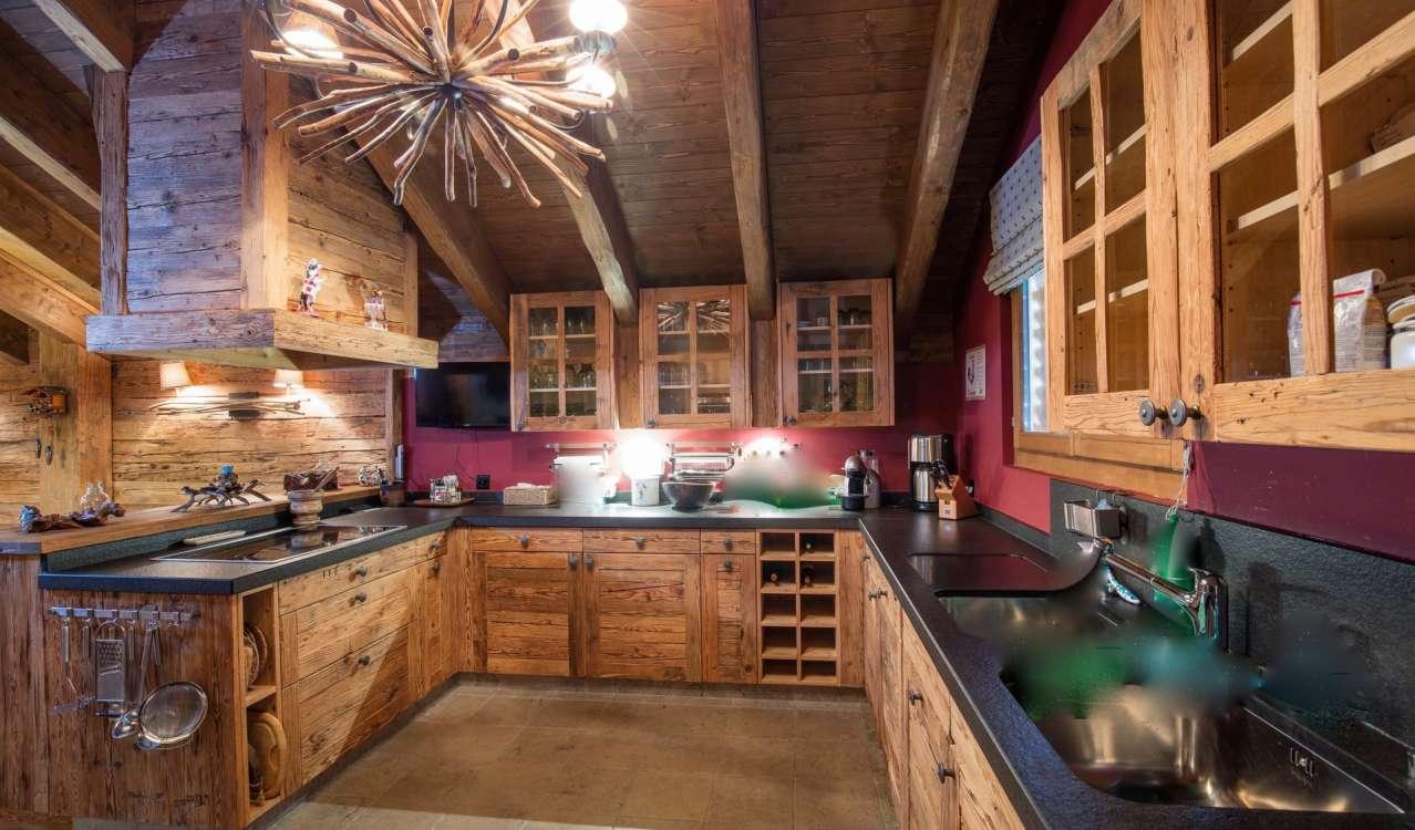 Seasonal rental Apartment Crans-Montana