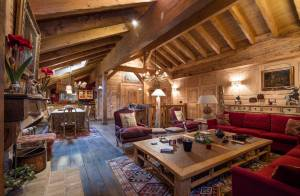 Seasonal rental Apartment Crans-Montana