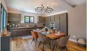 Seasonal rental Apartment Èze