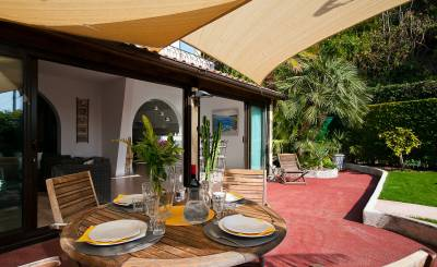 Seasonal rental Apartment Èze