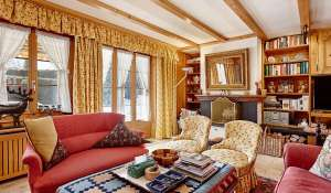 Seasonal rental Apartment Gstaad