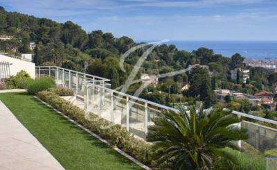 Seasonal rental Apartment Le Cannet