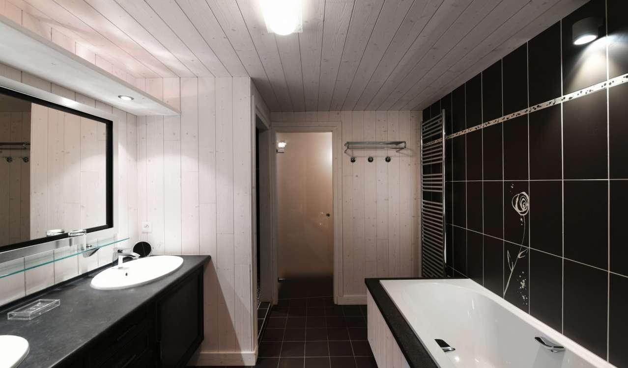 Seasonal rental Apartment Megève