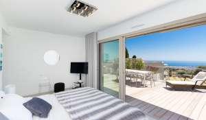 Seasonal rental Apartment Nice