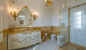 Seasonal rental Apartment Roquebrune-Cap-Martin
