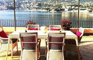 Seasonal rental Apartment Saint-Jean-Cap-Ferrat