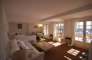 Seasonal rental Apartment Saint-Tropez