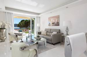 Seasonal rental Apartment Villefranche-sur-Mer
