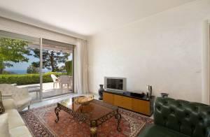 Seasonal rental Apartment Villefranche-sur-Mer