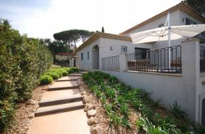 Seasonal rental Bastide Gassin