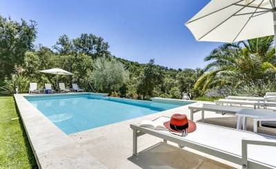 Seasonal rental Bastide Grimaud