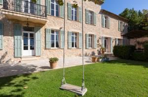 Seasonal rental Bastide Mougins