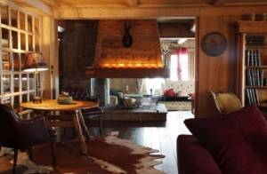 Seasonal rental Chalet Demi-Quartier