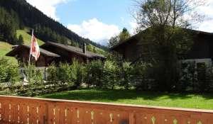 Seasonal rental Chalet Lauenen bei Gstaad