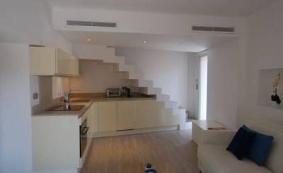Seasonal rental Duplex Saint-Tropez