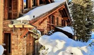 Seasonal rental Duplex Verbier