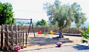 Seasonal rental Farm Montecristo