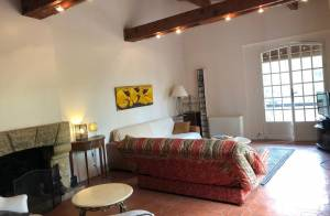 Seasonal rental House Aix-en-Provence