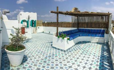 Seasonal rental House Cartagena de Indias