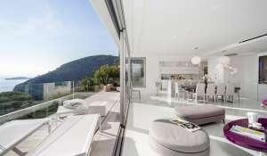 Seasonal rental House Èze