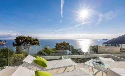 Seasonal rental House Èze