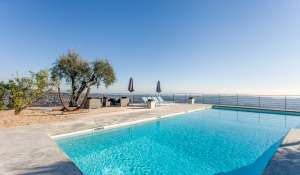 Seasonal rental House Grasse