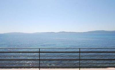 Seasonal rental House Grimaud