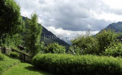 Seasonal rental House Gstaad