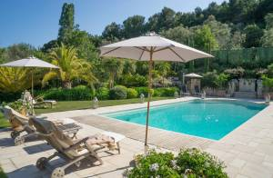 Seasonal rental House Le Rouret
