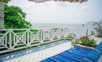 Seasonal rental House Manzanillo del Mar