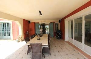 Seasonal rental House Mouans-Sartoux