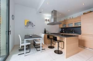 Seasonal rental House Mouans-Sartoux