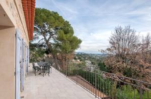 Seasonal rental House Mougins