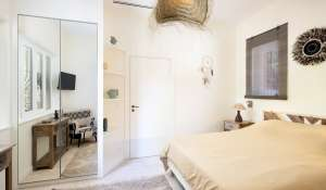 Seasonal rental House Saint-Jean-Cap-Ferrat