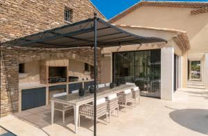 Seasonal rental House Saint-Tropez