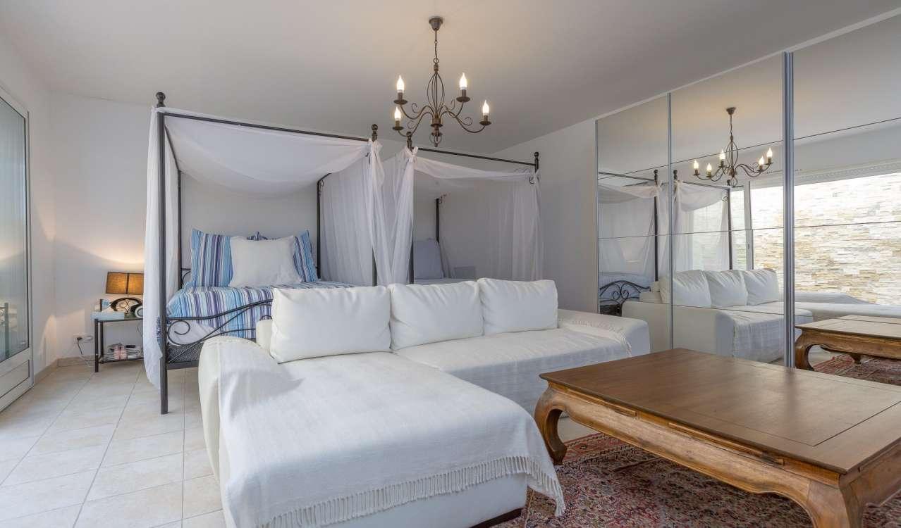 Seasonal rental House Villefranche-sur-Mer