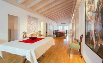 Seasonal rental Loft Gstaad